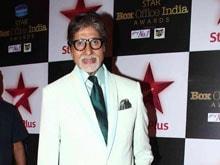 Amitabh Bachchan Plans Way Forward for 'Mission' Hepatitis B