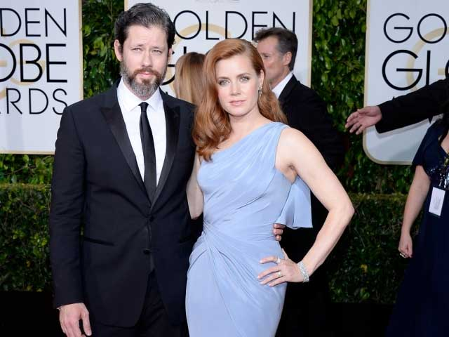 Amy Adams to Reportedly Marry Fiance This Weekend