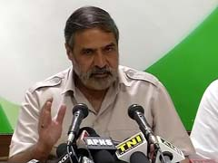 No Point Holding Talks With Pak Without 'Tangible Deliverables': Congress