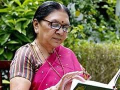 Gujarat Will Introduce Compulsory Voting in Local Body Polls: Chief Minister Anandiben Patel