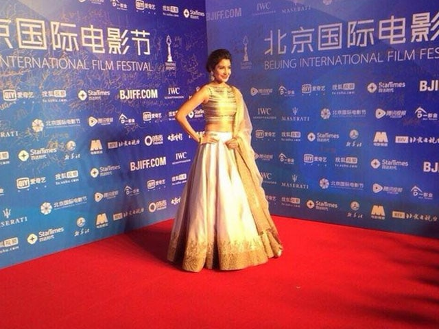 Anushka Sharma and NH10 Impress at Beijing Film Festival