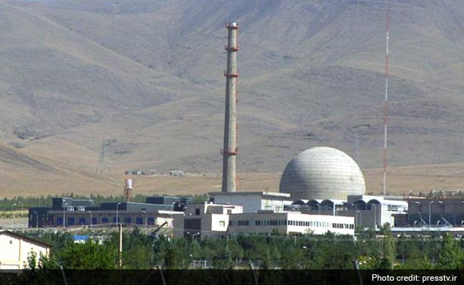 In Atomic Labs Across US, a Race To Stop Iran