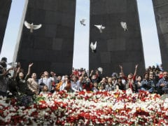 War of Words as Armenians Fight For Genocide Recognition a Century On