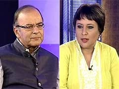 'Proof That Most Church Attacks Not Communal, Will Media Tell Truth Now?' Arun Jaitley to NDTV