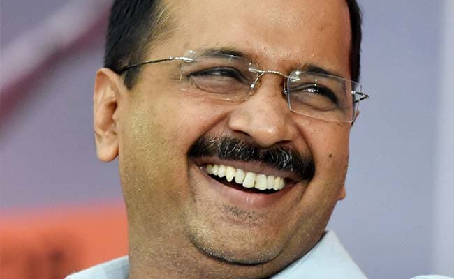Arvind Kejriwal Defends Minister Over Fake Degree Row, Seeks 'Public Trial' of Media Houses