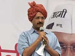 Chief Minister Arvind Kejriwal Announces Compensation of Rs 20,000 Per Acre for Damaged Crops to Delhi Farmers