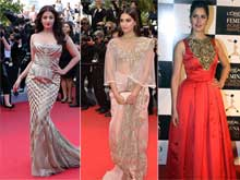 Aishwarya and Sonam Will Keep Their Date With Cannes; Katrina  is New Addition
