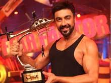 Ashish Chowdhry Wins <i>Khatron Ke Khiladi - Darr Ka Blockbuster Returns</i>