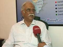 2000 Villages Would be Developed Across India: Union Minister Ashok Gajapati Raju