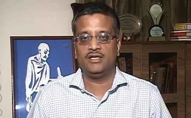 Image result for Ashok Khemka Among Nine IAS Officers Transferred In Haryana