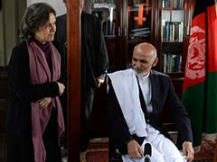 Afghanistan's First Family Through President Ashraf Ghani's Eyes