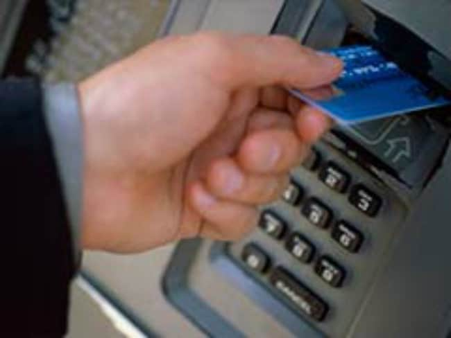 Ravishankar Prasad Inaugurates First Postal ATM in Bihar