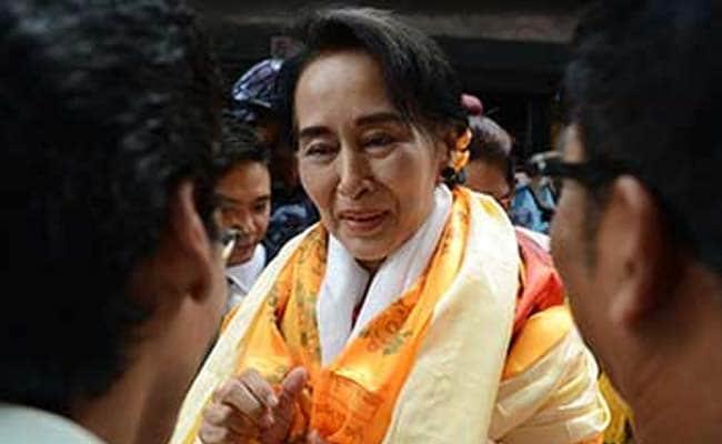Aung San Suu Kyi Accelerates Political Battle as She Turns 70