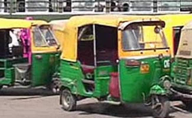 COVID-19: Delhi Government Approves Rs 5,000 Assistance To Auto, Taxi Drivers