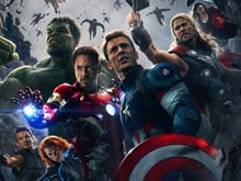 <i>Avengers: Age of Ultron</i> Mints Rs. 10.85 Cr on Opening Day in India