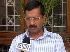 'Apologise for Making a Speech,' Says Arvind Kejriwal on Farmer's Death at AAP Rally