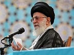Iran's Ayatollah Ali Khamenei Urges Muslim Unity in Face of 'Oppression'