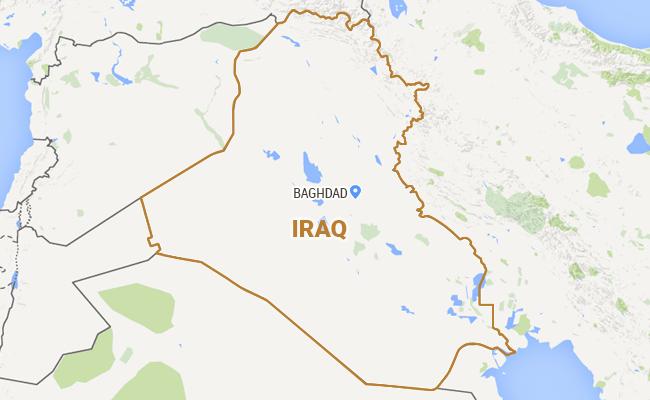 Car Bombs at Baghdad Hotels Kill At Least 9 :Officials