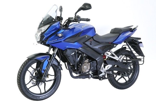 New Bajaj Pulsar As200 And As150 Launched In India Ndtv
