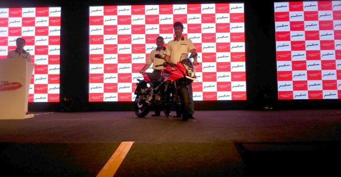 New Bajaj Pulsar AS200 and AS150 Launched in India