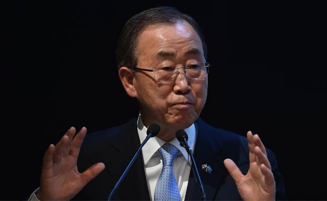 UN Chief Sets Up Review Over Child Sex Abuse Scandal