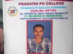 Bengaluru Teen Shot Dead, Friend Injured at Boarding School