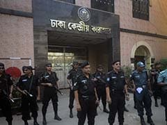 Bangladesh Tightens Security Ahead of Supreme Court Hearing on War Criminals