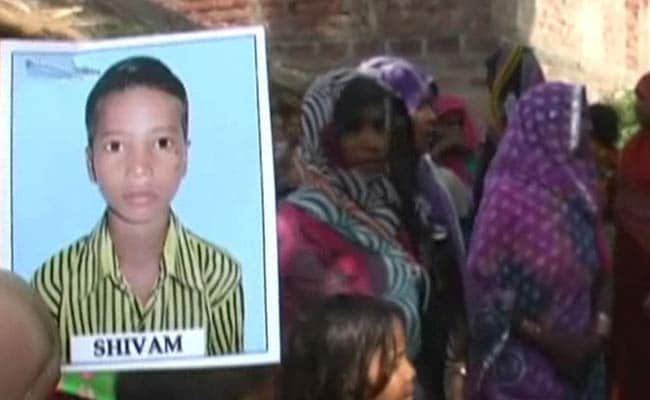 8-Year-Old Allegedly Beaten to Death By Principal Over Stolen Pen