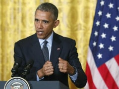 Barack Obama Says Will Sign Bill Allowing US Congress to Review Iran Deal
