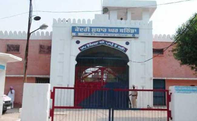Firing in Punjab Jail, 2 Injured as Inmates Clash