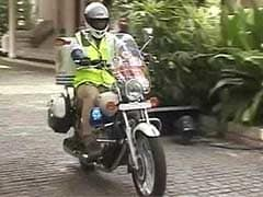 Medical Help To Reach On Two Wheels Within Minutes In Goa
