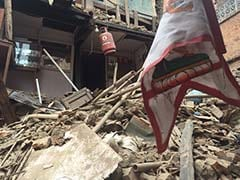 Nepal Earthquake: Bustling Bhaktapur Turns Into Ghost Town