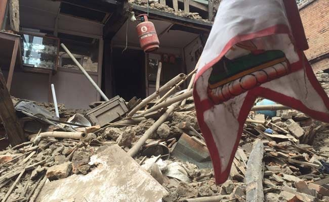 Nepal Ambassador Thanks Indian Government for Help After Earthquake