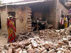 नीतीश कुमार ने बताया, बिहार में भूकंप से 50 की मौत