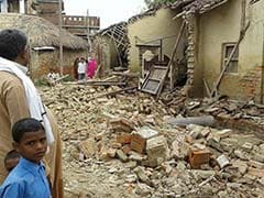 Bihar Chief Minister Nitish Kumar Reviews Earthquake Relief Work in Border Areas
