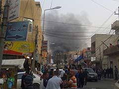 उत्तर पश्चिमी पाकिस्तान में सब्जी मंडी में भीषण विस्फोट, 20 लोगों की मौत