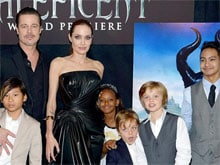 Brad Pitt, Angelina Jolie May Adopt Seventh Child
