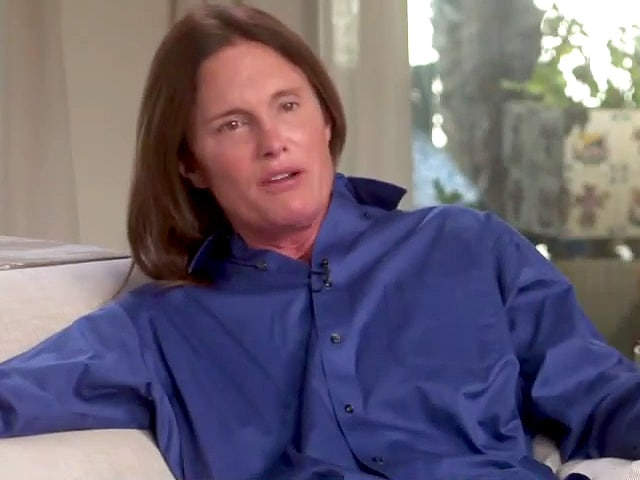 Bruce Jenner: I'm a Woman For All Intents and Purposes
