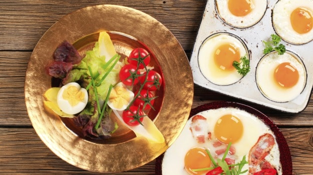 Spread the Festive Cheer: Easter Sunday Brunches across India