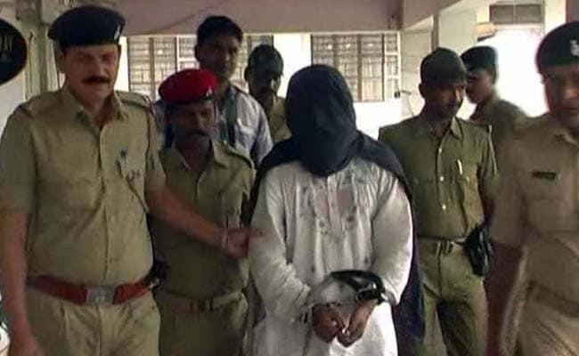 Terror Suspect Arrested From West Bengal