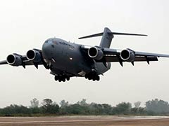 Air Force's C-17 Globemaster, C-130J Super Hercules Saving Lives From Kashmir to Chennai