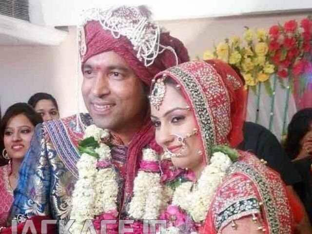 Comedy Nights with Kapil Actor Chandan Prabhakar Marries
