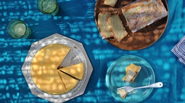 Smooth Operator: Ruby's Ricotta Bake Recipes