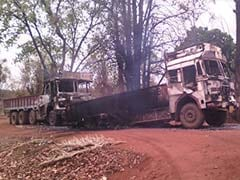 BSF Soldier Killed in Second Naxal Attack in Chhattisgarh in Three Days