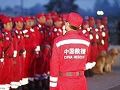Want to Work Positively with India in Nepal Relief Efforts, Says China