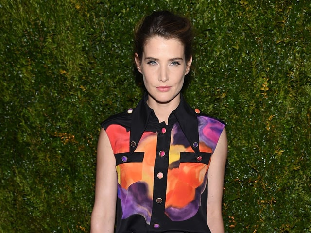 Avengers Actress Cobie Smulders Reveals She Had Cancer at 25
