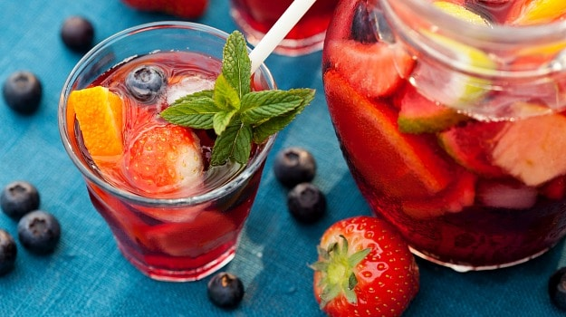 Summer Special: 10 Smashing Drinks to Quench Your Thirst