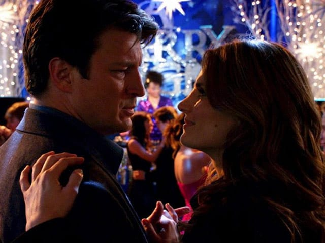Umm, What? Nathan Fillion to Return for Castle 8 But Stana Katic May Not