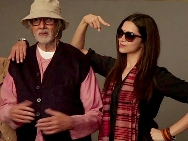 Deepika Padukone's Piku: What We Know About the Film so Far