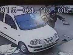 Man Run Over, Dragged Under Car Driven by Learner in Delhi